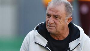 Galatasarayda sakatlık Alanyaspor hazırlıklarında Belhanda yer almadı...