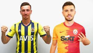 Son Dakika | Rıza Çalımbaydan Fenerbahçeli Mert Hakan ve Galatasaraylı Emre Kılınç için açıklama