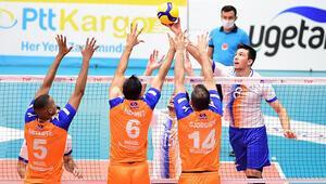 İstanbul Büyükşehir Belediyespor 3-1 İnegöl Belediyespor