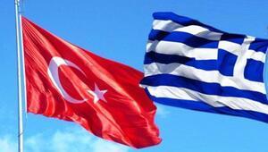 Son dakika haberler... Yunanistanın garip iddiasına Dışişlerinden cevap