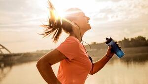 Koşu mu Yürüyüş mü Daha Sağlıklı