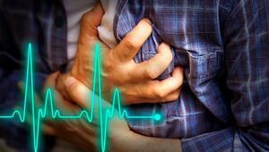 Genç Yaşta Kalp Krizleri Daha Ölümcül Oluyor