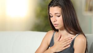 Gribal Enfeksiyonlar Kalp Krizini Tetikleyebilir