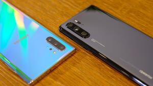 Huaweiye yönelik yasaklar en çok Samsunga yaradı