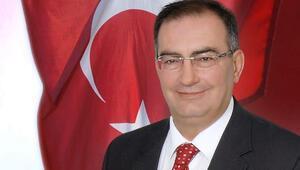 Son dakika haberi: Kilis Belediye Başkanı Mehmet Abdi Bulut hayatını kaybetti