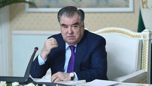 Tacikistan'da İmamali Rahman 5inci kez cumhurbaşkanı seçildi