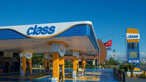 Naifoğlu Holding Class Petrol markasıyla yatırımda gaza bastı