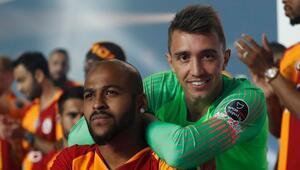 Son Dakika | Galatasarayda Marcao ve Muslera, Ocakta imzayı atıyor