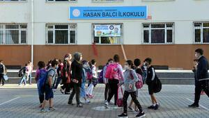 Kahramanmaraş'ta, yüz yüze eğitimde ikinci kademe