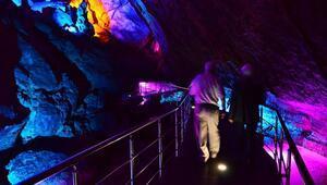 Türkiyenin en uzun 10. mağarasına 6.5 milyon liralık yatırım