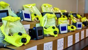 Pak-C teknik özellikleri nedir Yüzde 95 filtrasyonla kuvöz havası koruması sağlayacak