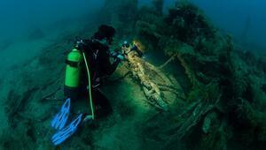 Çanakkale Boğazı dünyanın önemli dalış merkezlerinden biri olma yolunda