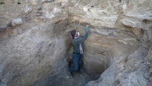 Vanda 5 bin yıl öncesine ait yaşamın izleri bulundu
