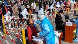 Çinde yeni dalga endişesi başladı