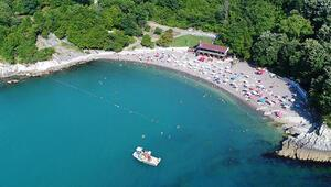 Akçakoca Plajları 2020 - Akçakocada Denize Girilecek En İyi Ücretli Ve Ücretsiz (Halk) Plajları Listesi