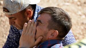 Kahramanmaraşta inşaatta göçük: 2 işçi öldü