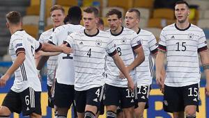 Joachim Löw, Milli Takımla 187. maçına çıkıyor
