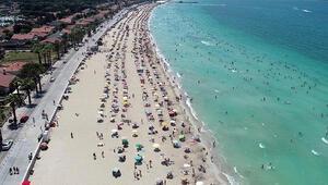 Alaçatı Plajları 2020 - Alaçatıda Denize Girilecek En İyi Ücretli Ve Ücretsiz (Halk) Plajları Listesi