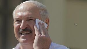 Son dakika: ABden Lukaşenkoya yaptırım kararı geldi