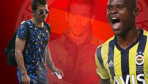 Son Dakika | Fenerbahçede beklenen karar Çeşmedeki Emre Belözoğlu...