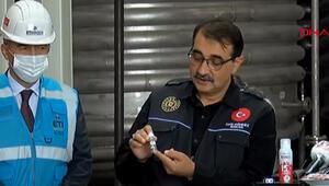 Son dakika haberi: Büyük hazırlık Türkiyede ilk kez lityum üretilecek