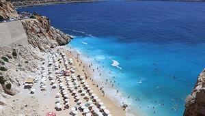 Antalya Plajları 2020 - Antalyada Denize Girilecek En İyi Ücretli Ve Ücretsiz (Halk) Plajları Listesi