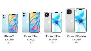 İPhone 12 tanıtımı saat kaçta ve ne zaman başlayacak Apple İPhone tanıtımında sürpriz gelişmeler