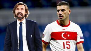 Son Dakika   Rusya maçı sonrası Merih Demiral çılgınlığı Ocakta 50 milyon Euroya transfer...