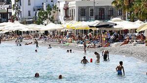 Bodrum Plajları 2020 - Bodrumda Denize Girilecek En İyi Ücretli Ve Ücretsiz (Halk) Plajları Listesi