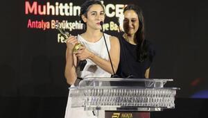 57. Antalya Altın Portakal Film Festivalinde en iyiler