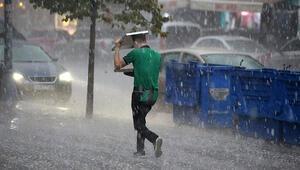 Son dakika… AKOMdan İstanbul için yağış uyarısı