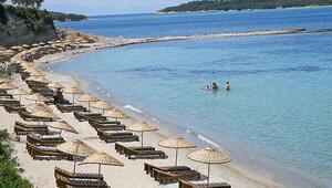 Dikili Plajları 2020 - Dikilide Denize Girilecek En İyi Ücretli Ve Ücretsiz (Halk) Plajları Listesi