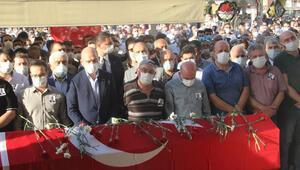 Son dakika haberler... Kiliste büyük acı... Mehmet Abdi Bulut son yolculuğuna uğurlandı