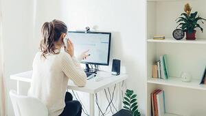 MIcrosoft evden çalışmayı kalıcı hale getiriyor
