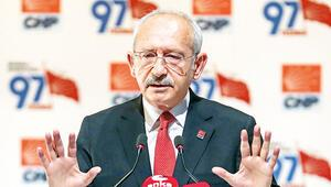 CHP'den yerel yönetim hamlesi