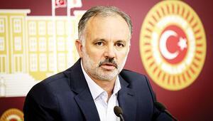 Ayhan Bilgen'den partisi  HDP'ye eleştiri: 'Tam tersine Türkiyelileşme'