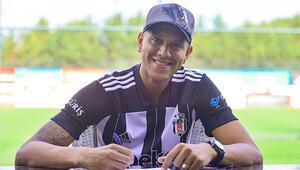 Son dakika haberi | Josef De Souza Beşiktaşa neşe katıyor