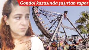 Gondol kazası davasında şaşırtan rapor: Aklıselim insansın, dikkat etseydin