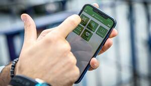 HES kodu alma ekranı e- Devlet, SMS ile HES kodu nasıl alınır