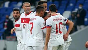 UEFA Uluslar Ligindeki rakibimiz Sırbistan Yarın 21:45te...