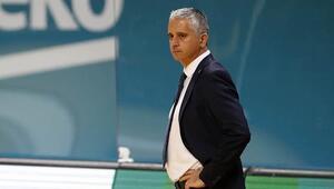 Fenerbahçe Beko, Avrupa kupalarındaki 540. maçına çıkacak Rakip CSKA Moskova...