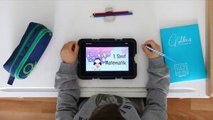 Ücretsiz tablet dağıtımı ne zaman 500 bin öğrenciye tablet