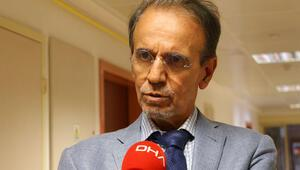 Prof. Dr. Ceyhandan çok önemli maske uyarısı