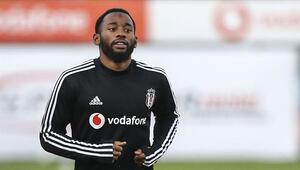 Son Dakika | Beşiktaşta NKoudounun döneceği tarih belli oldu