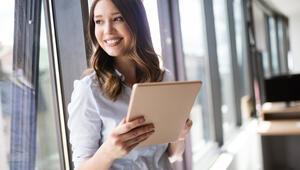 Teknoloji eğitimi almış kadın sayısı fazla, üreten az