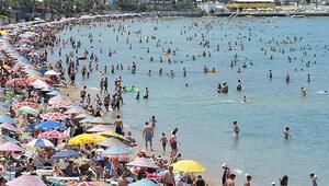 Kuşadası Plajları 2020 - Kuşadasında Denize Girilecek En İyi Ücretli Ve Ücretsiz (Halk) Plajları Listesi