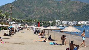 Marmaris Plajları 2020 - Marmarisde Denize Girilecek En İyi Ücretli Ve Ücretsiz (Halk) Plajları Listesi