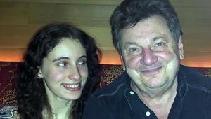 Vedat Milor ilk kez paylaştı... İşte benim kızım Ceylan