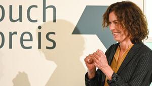 '2020 Barış Ödülü' Anne Weber'in