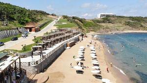 İstanbul Plajları 2020 - İstanbulda Denize Girilecek En İyi Ücretli Ve Ücretsiz (Halk) Plajları Listesi